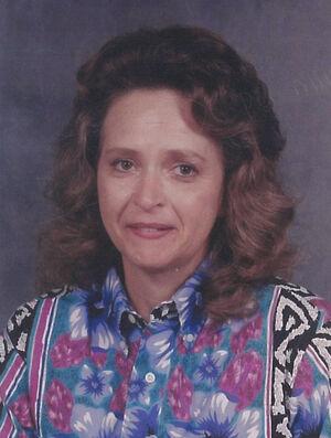 Grace 'Marie' Graham