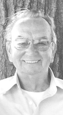 Ernest William Collins