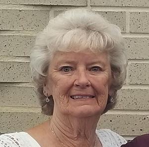 Carol Ilene Overbaugh