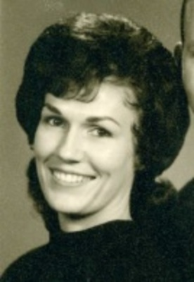 Barbara Jean Mozingo