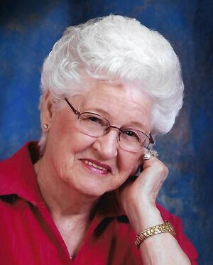 Helen Joslin
