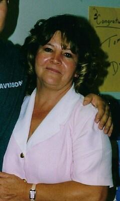 Shirley Mae Price