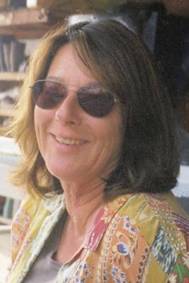 Jeannie Moncrief