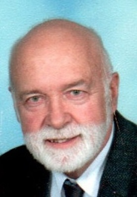 James D. Pascoe