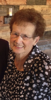 Phyllis Marie Humes