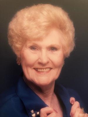 Louise Jones Taylor
