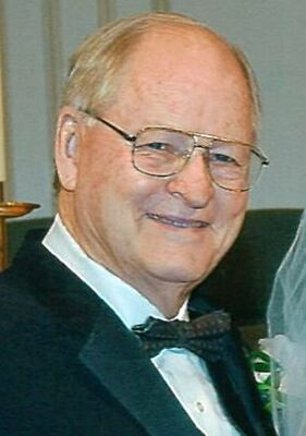 Donal Joe McGee
