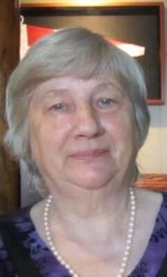Ingeborg Blanton