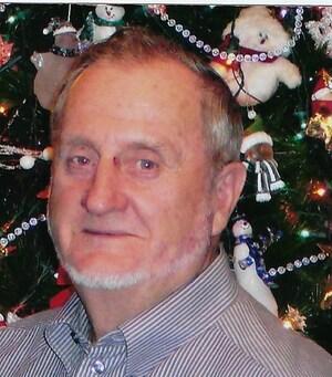 William (Bill) Joseph Crawford