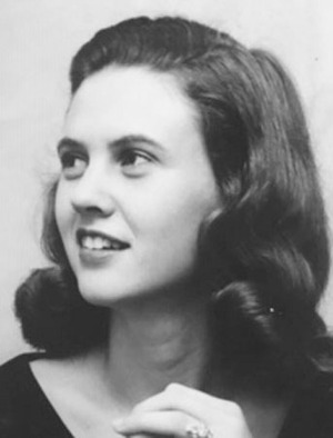 Jane Holcomb