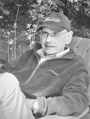 Paul Joseph Romanelli M.D.