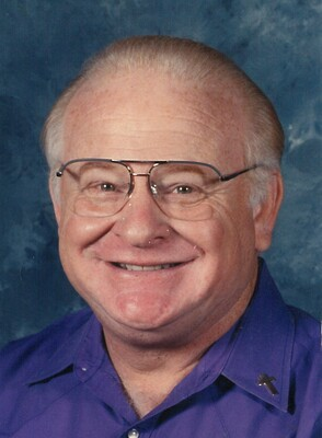 John E. Overturf, Jr.