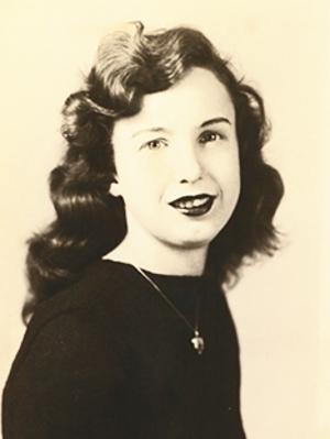 Virginia R. 'Ginny' Thompson