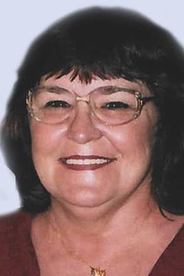 Bonnie Jewell Rayburn