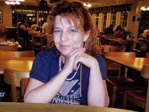 Teressa Louise Lewis-Reed