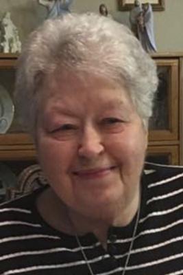 Betty Winstone
