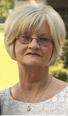 Joyce Ann Worley
