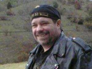 Randy Lee Church