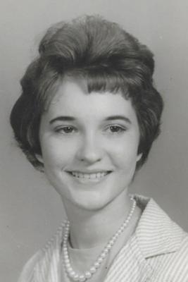 Margaret Jones
