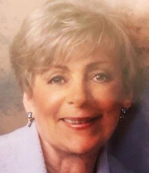 Linda Elizabeth Prescott