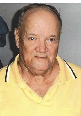 Richard Eugene 'Barney' Barnhart