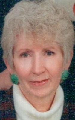 Janet Poynter