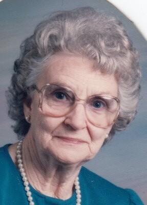 Irene J. Henry