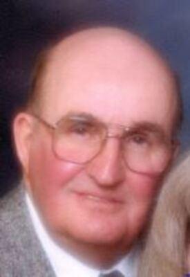Harold R. Hubbell