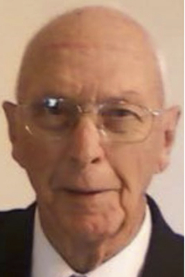 Harold Ray Putnam