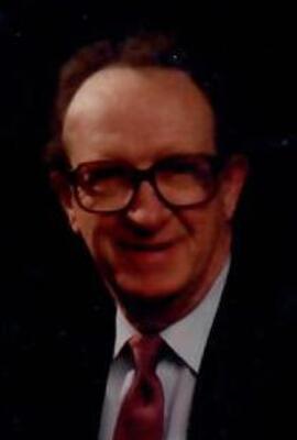Wesley V. Kidd