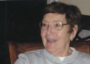 Emma Jean Wilson
