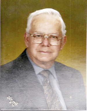 Louis Ernest Peewee Morin