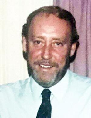 Nathan Dale Norton