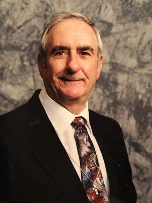 Ralph Craig Lacy