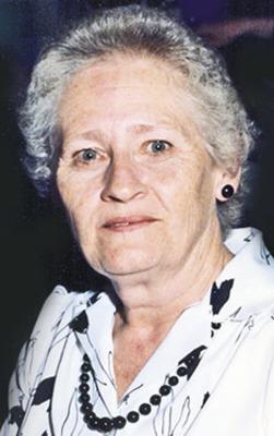 Cecilia Hilda (England) Ouellette