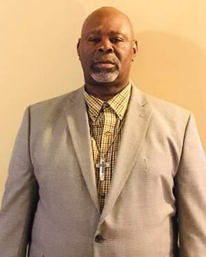 Elder Andrew Daniel Jones