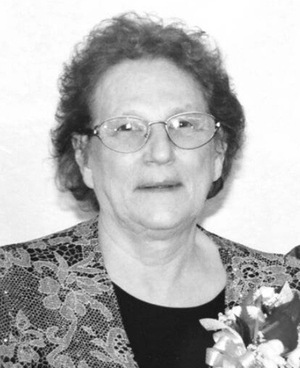Nancy M. Bowman