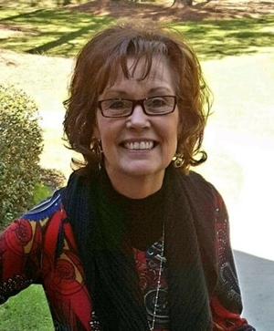 Martha Lenora Shiver