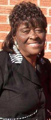 Mary Irene Spurlock