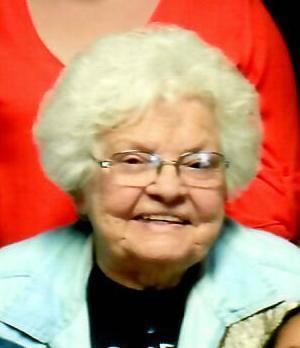 Mildred Lovins