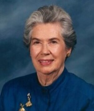 Ann Montgomery