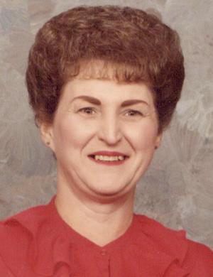 Carol Lois Stowers