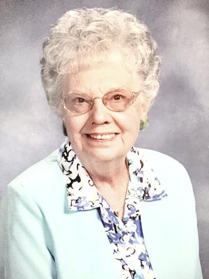 Patricia 'Pat' Marie MacNaughton