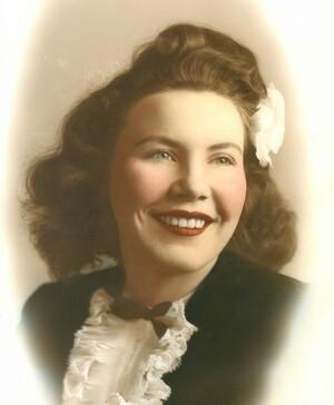 Mary Ruth Bandt