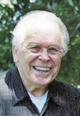 Roy B. Girdler