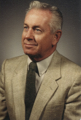 William Hoy McCullough