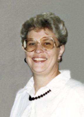 Barbara M. Rairigh