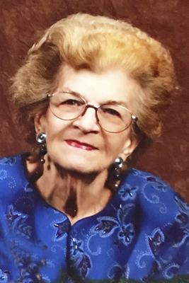 Mary Ann Sutton Whitfield