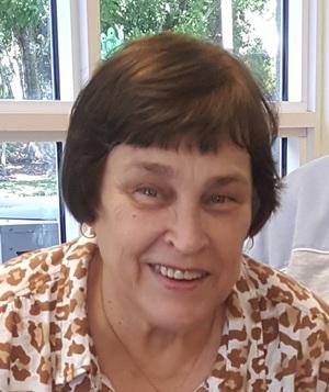 Petra E. A. Lawry