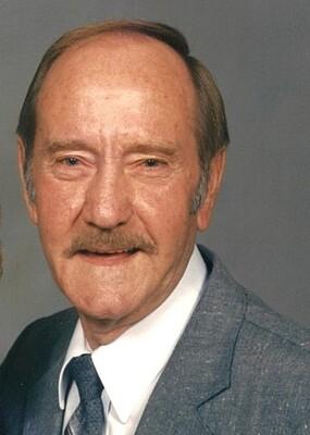 Vernon Ridling Badgett